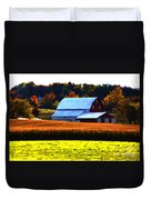 Country Side Duvet Cover