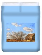 Country Smell Duvet Cover
