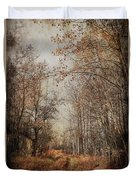 Country Smell Two Duvet Cover