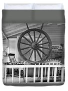 Country Store Duvet Cover