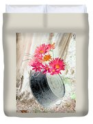 Country Summer - Photopower 1499 Duvet Cover