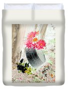 Country Summer - Photopower 1501 Duvet Cover