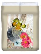 Country Summer - Photopower 1509 Duvet Cover