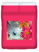 Country Summer - Photopower 1510 Duvet Cover