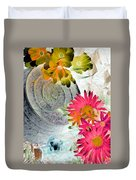 Country Summer - Photopower 1512 Duvet Cover