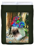 Country Summer - Photopower 1515 Duvet Cover