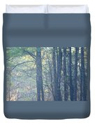 Country Woodlands Duvet Cover