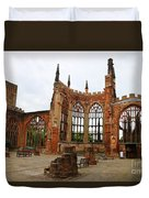 Coventry Cathedral 6003 Duvet Cover