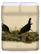 Cow-pen Bird Duvet Cover