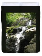 Crabtree Waterfall  Duvet Cover