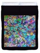 Creative Colors #3 Duvet Cover