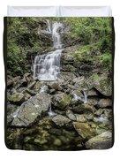Creek Falls Duvet Cover