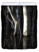 Crooked Stick Duvet Cover