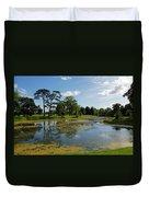 Croome Park 82 Duvet Cover