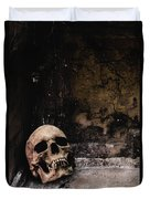 Crypt Duvet Cover