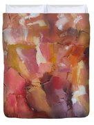Crystal Cascade Duvet Cover