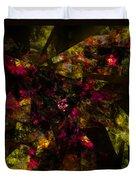 Crystal Inspiration #1 Duvet Cover