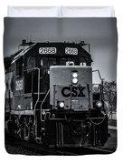 Csx 2668 Duvet Cover