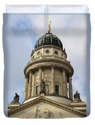Cupola French Dome - Berlin Duvet Cover