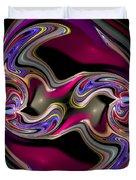 Curbisme-56 Duvet Cover