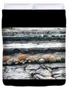 Cushion Bush Dam Duvet Cover