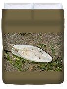 Cuttlefish Bone 2 Duvet Cover