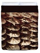 Cymbalogy Duvet Cover