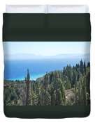 Cypress 2 Duvet Cover