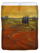 Cypress Hills 3 Duvet Cover