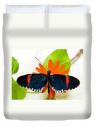 Cythera Butterfly Duvet Cover
