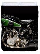 D-rad R11 Engine Duvet Cover