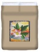 Texas Wildflowers Tp X Duvet Cover
