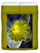 Daffodil Dreams - Photopower 1907 Duvet Cover