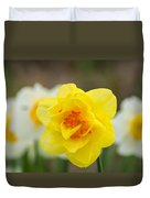 Daffodil Standout Duvet Cover
