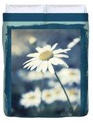 Daisies ... Again - 146a Duvet Cover