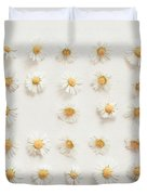 Daisy Collection Duvet Cover