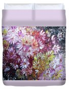 Daisy Mix   Sold Duvet Cover