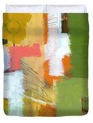 Dakota Street 5 Duvet Cover