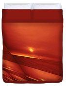Dakota Sun Duvet Cover