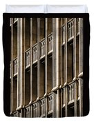 Dallas Architecture Duvet Cover