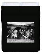 Dance: Charleston, C1926 Duvet Cover
