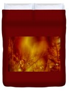 Dancing At The Gates Of Hell Duvet Cover