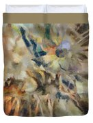Dancing Dreams Duvet Cover by Joe Misrasi