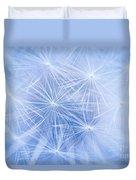 Dandelion Atmosphere Duvet Cover