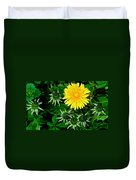 Dandelion Farm Duvet Cover