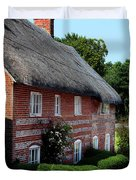 Dane Cottage Nether Wallop Duvet Cover