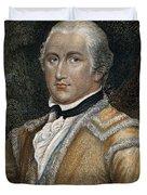 Daniel Morgan (1736-1802) Duvet Cover