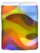 Dappled Light 5 Duvet Cover