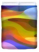Dappled Light 9 Duvet Cover