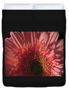 Dark Radiance Duvet Cover